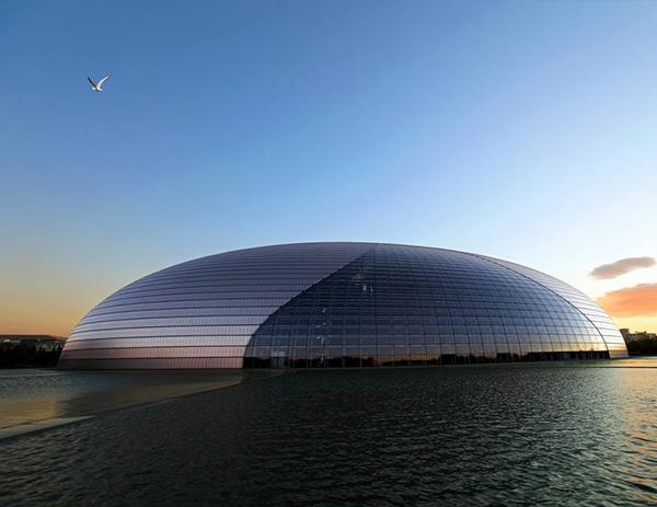 北京大剧院