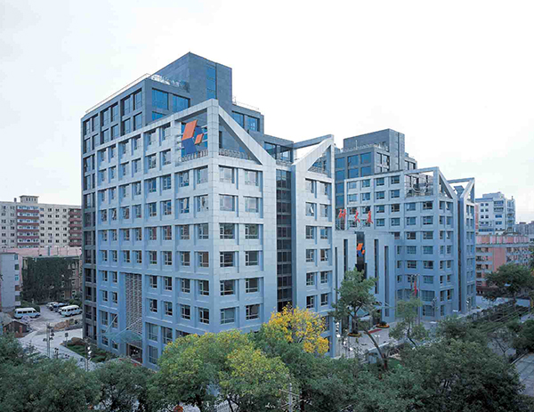 华北电力研究院合作企业