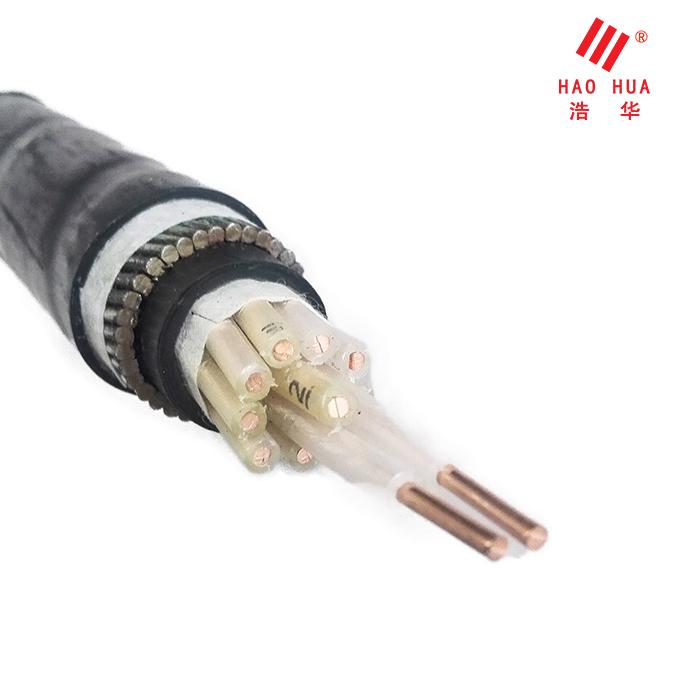 矿用电缆3