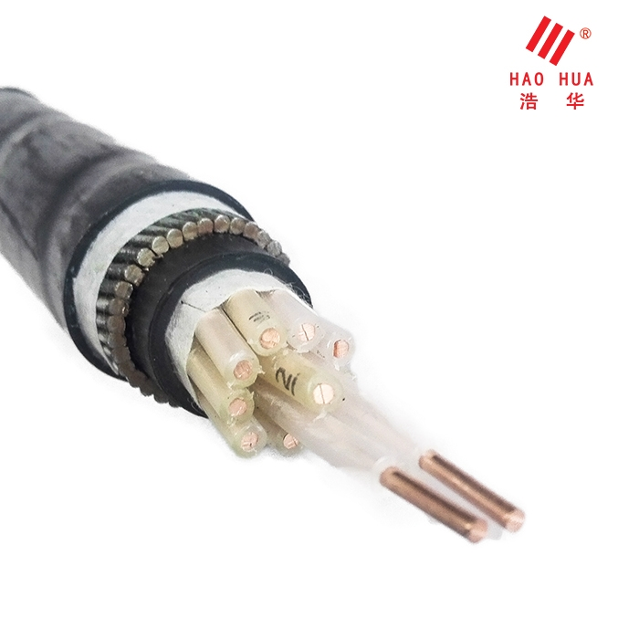 四川矿用电缆