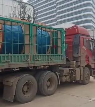 宏亮电缆厂家 发货山东青岛