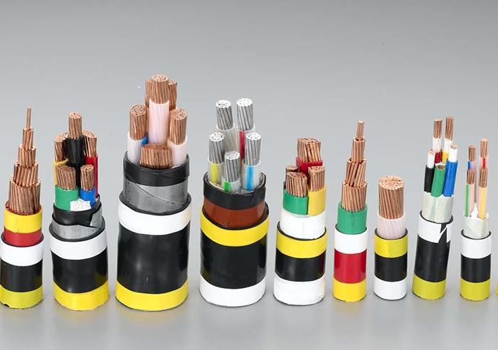 识别低烟无卤电缆的4个小技巧